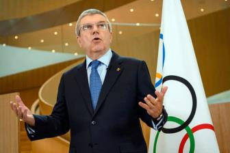 Nhieu nuoc keu goi hoan <b style='background-color:Yellow'>Olympic 2020</b>
