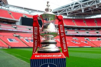 CHINH THUC! Boc tham tu ket FA Cup: Arsenal gap hung than; Man Utd lai 'vo bam'?