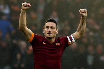 Totti: Toi da co 80% y dinh gia nhap Real Madrid