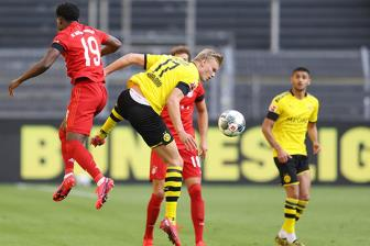 <b style='background-color:Yellow'>Dortmund</b> 0-1 Bayern: Diep khuc buon