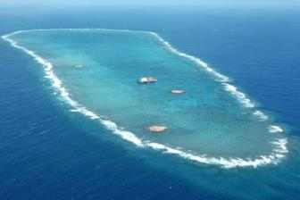 <b style='background-color:Yellow'>Nhat Ban</b> to tau khao sat Trung Quoc o li trong EEZ minh