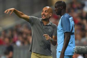 Ban tin 27/07. Yaya Toure tru eo doi bong cu Man City