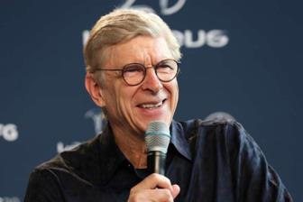 <b style='background-color:Yellow'>Arsene Wenger</b> chi ra 2 UCV hang dau vo dich Champions League