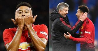 <b style='background-color:Yellow'>Man Utd</b> dinh doat tuong lai Jesse Lingard gay choang