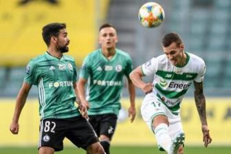 Luot di play-off Champions League: 'Ong lon' gianh loi the