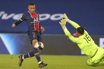 <b style='background-color:Yellow'>PSG</b> 4-0 Montpellier: Bo tu huy diet