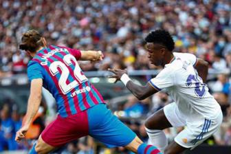Barcelona 1-2 Real: Dinh cao cua nghe thuat phan cong