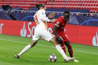 <b style='background-color:Yellow'>Liverpool</b> 2-0 RB Leipzig: Bon cu soan lai