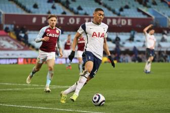<b style='background-color:Yellow'>Aston Villa</b> 0-2 Tottenham: Dung day dung luc
