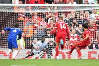 <b style='background-color:Yellow'>Liverpool</b> 1-1 Chelsea: Phong ngu dinh cao