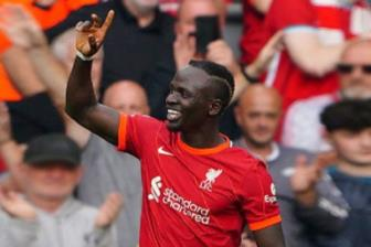 <b style='background-color:Yellow'>Liverpool</b> 3-0 Crystal Palace: Len dinh voi Mane