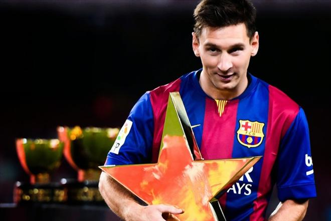 Lionel Messi muốn gia nhập Arsenal?