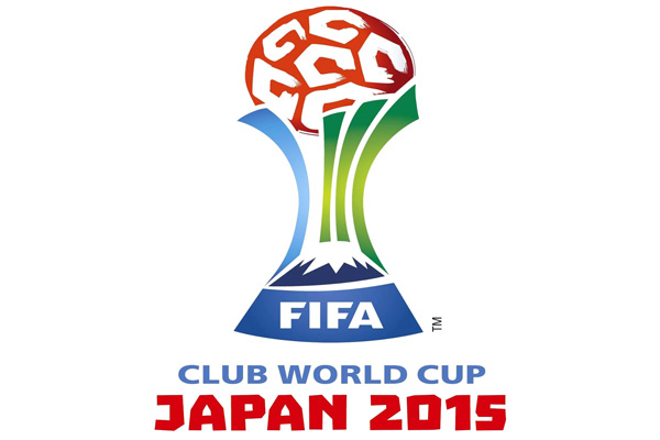 Bốc thăm FIFA Club World Cup 2015