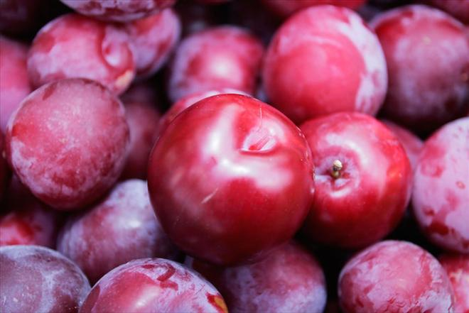 Five health benefits of eating plums