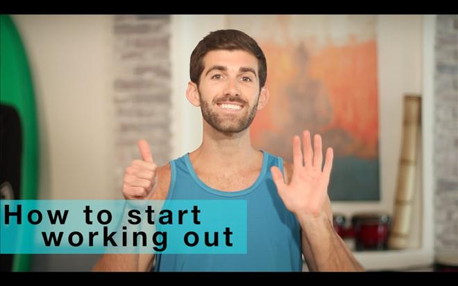 6 Exercise Tips For A Healthy Body