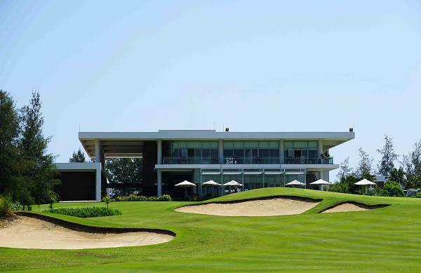 Montgomerie Links – A Golfing Gem On Vietnam's Central Coast