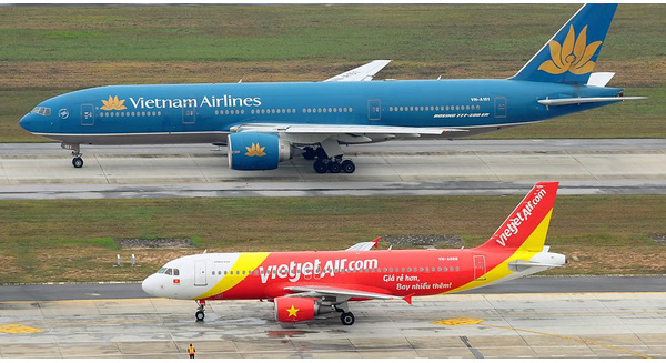 Rapid growth expected to make Vietjet country's biggest domestic carrier