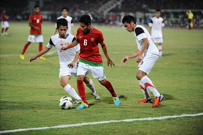 Xuan Truong tiep tuc duoc Fox Sports Asia vinh danh truoc AFF Cup 2016 hinh anh 2