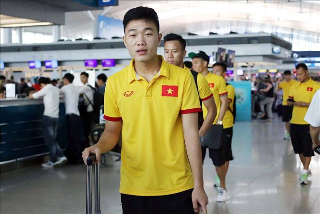 Xuan Truong tiep tuc duoc Fox Sports Asia vinh danh truoc AFF Cup 2016 hinh anh