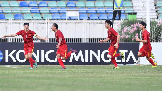 DT Viet Nam vao ban ket AFF Cup 2016 truoc 1 vong dau hinh anh