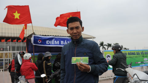 Se co con sot ve tran Viet Nam gap Indonesia tai AFF Cup 2016 hinh anh