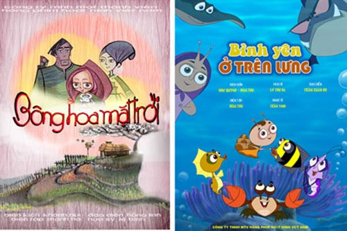 2016 Vietnam-Korea Cartoon Festival opens in Hanoi