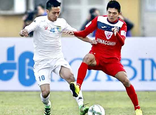 AFC Cup 2017 - Co hoi mo rong hinh anh