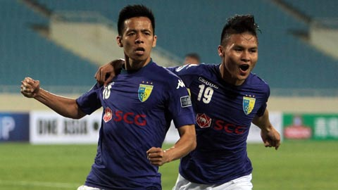 Ha Noi FC vs Tampines Rovers, 18h00 ngay 153 Giai toa con khat hinh anh