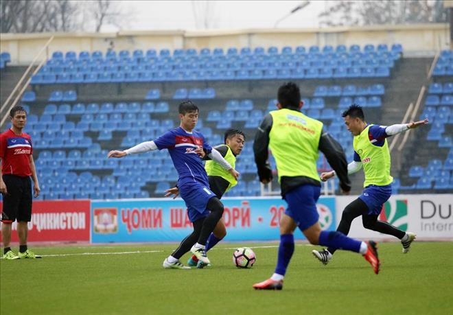 Co hoi nao cho DT Viet Nam tai vong loai cuoi Asian Cup 2019 hinh anh
