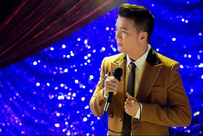 Mr. Dam tung trailer liveshow Bolero khung, he lo canh song ca cung nghe si cai luong Thanh Nga