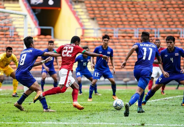 U22 Indonesia vs U22 Philippines, 19h45 ngay 178 Khang dinh ban linh ung vien hinh anh