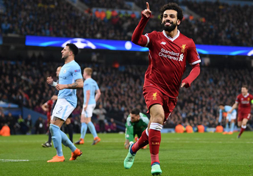 <b style='background-color:Yellow'>Liverpool</b> - Man City: Nghịch lý ở Anfield?
