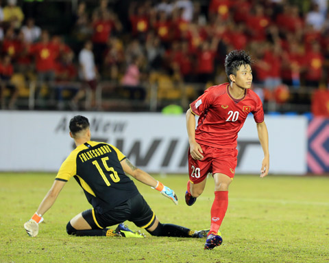 Viet Nam vs Philippines, 19h30 ngay 612 Mo hoi tai My Dinh hinh anh