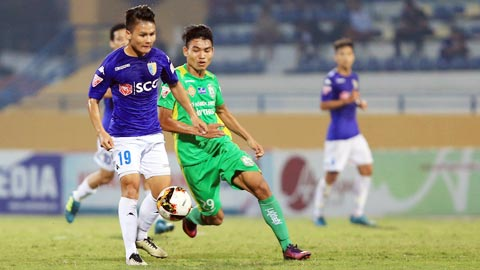XSKT Can Tho vs Ha Noi FC, 17h00 ngay 173 Kho can duoc khach hinh anh