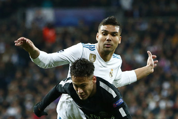 Vi 'quai thu' Casemiro, PSG co the hi sinh Neymar