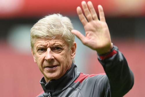 <b style='background-color:Yellow'>Arsenal</b> - Burnley: Tạm biệt Wenger