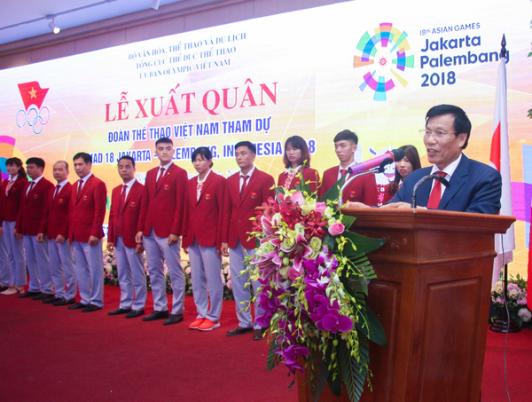 Olympic Viet Nam hinh anh