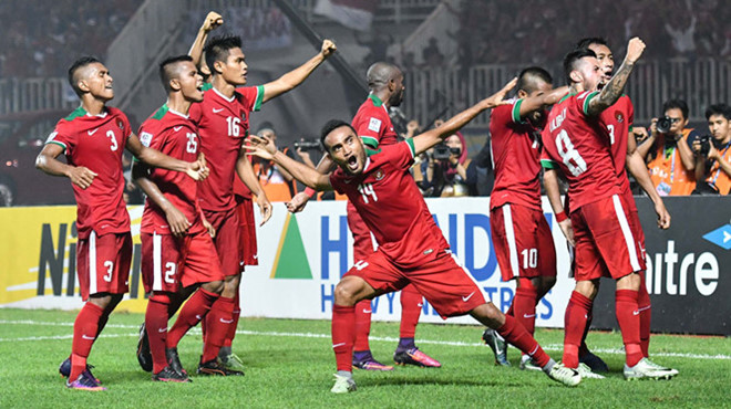 Indonesia ro bo hang loat quy dinh quyet vo dich AFF Cup 2018 hinh anh
