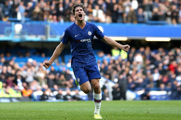 <b style='background-color:Yellow'>Chelsea</b> 1-0 Newcastle: Alonso đưa The Blues vào top 4