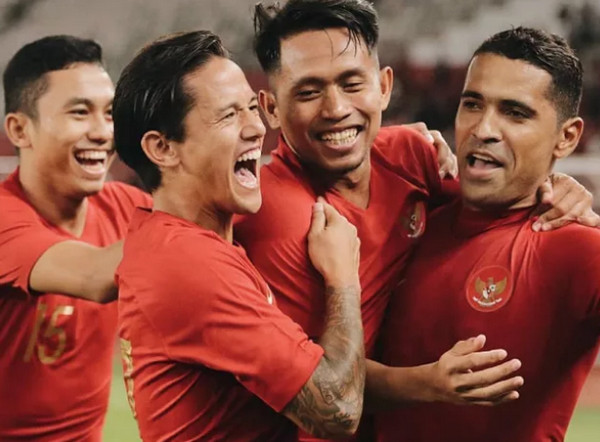 U22 Indonesia ton that luc luong truoc them SEA Games 30 hinh anh
