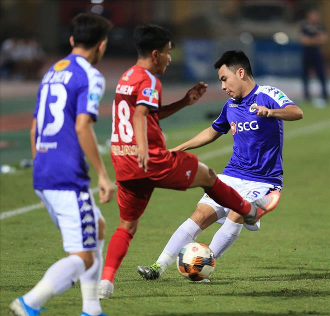 Ha Noi FC sang cua vo dich Cup quoc gia 2019 hinh anh