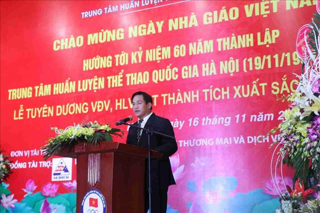 Ong Nguyen Manh Hung Con duyen nghiep, con suc khoe con dong gop cho the thao nuoc nha hinh anh 2